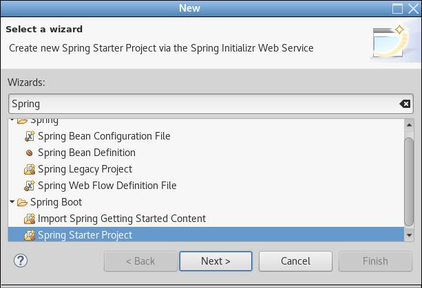 spring boot ide tutorial